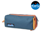 【KAVU】時尚休閒小袋 Pixie Pouch 9011 圍森林 / 城市綠洲 (收納包、盥洗包、美國品牌)