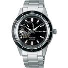 SEIKO 精工 機械錶 SSA425J1 鏤空 時尚手錶 4R39-00Z0D