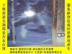 二手書博民逛書店STOCK罕見DIRECTORY RETRO 股票目錄復古 (06)Y261116