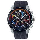 【僾瑪精品】CASIO 卡西歐 EDIFICE 限量TORO ROSSO聯名錶款 EFR-557TRP-1A
