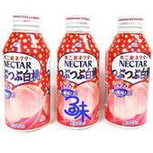 (日本飲品)不二家白桃果汁 1組380mlx3罐【4902555209203】
