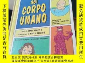 二手書博民逛書店II罕見Iibro Pizza del CORPORATION