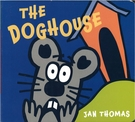 【超爆笑繪本】THE DOGHOUSE ...