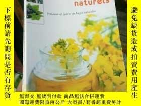 二手書博民逛書店les罕見anti-inflammatoires naturel