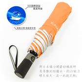 【LeDry潑水機能】SWR-45吋機能自動傘/ 傘 雨傘 抗UV傘 折疊傘 洋傘 遮陽傘 大傘 防風 潑水