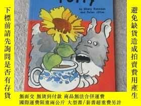 二手書博民逛書店Mr罕見Spotty s PottyY21478 Hilary