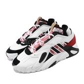 adidas 休閒鞋 Streetball CNY 白 黑 紅 男鞋 中國新年 運動鞋 皮革鞋面 【ACS】 FW5270
