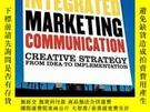 二手書博民逛書店Integrated罕見Marketing CommunicationY256260 Robyn Blakem