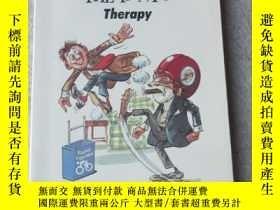 二手書博民逛書店Kick罕見in the Pants TherapyY21478