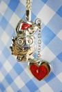 【震撼精品百貨】Betty Boop_貝蒂~手機吊飾-兔女郎