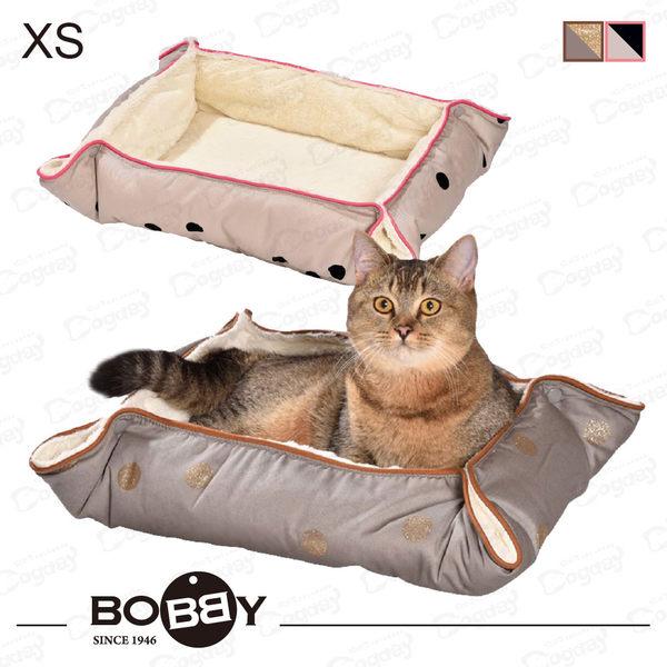 法國《BOBBY》香檳泡泡折疊床 XS 旅行用睡墊 貓床 狗床 隨處睡 寵物住宿專用