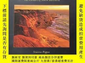 二手書博民逛書店Shades罕見of Ochre The Colours of South AustraliaY462325