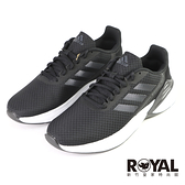 Adidas RESPONSE SR 黑白 網布 透氣 緩震 運動鞋 女款 NO.J0935【新竹皇家 GZ8425】