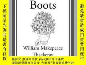 二手書博民逛書店Fatal罕見BootsY410016 William Makepeace... Start Classics