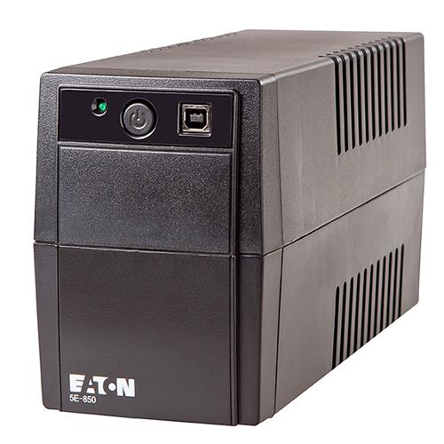EATON 伊頓飛瑞 5E650 5E-650 在線互動式UPS 不斷電系統