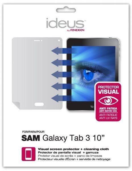 【現貨】西班牙進口 Samsung Galaxy Tab3 10.1 (P5200/P5210) 抗藍光護眼保護貼