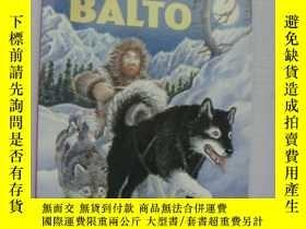 二手書博民逛書店Step罕見into reading 3:The Bravest Dog ever-the true story