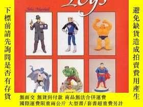 二手書博民逛書店Comic罕見Book Hero ToysY346464 Mar