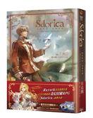 (二手書)Sdorica-Before Sunset-萬象物語.西奧多篇(限量典藏精裝版)