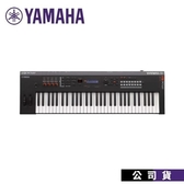 【南紡購物中心】合成器 YAMAHA MX61 V2BK黑色 音樂合成工作鍵盤