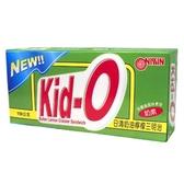 日清Kid-O三明治餅乾-奶油檸檬口味150g【愛買】