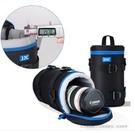 攝影包 JJC 鏡頭筒收納袋腰包保護套加厚內膽鏡頭桶適用騰龍適馬相機單反