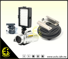 ES數位館 Sony 攝影機 熱靴 轉標準 通用 熱靴 MSA-2 熱靴轉換座 可加裝 持續燈 麥克風 太陽燈 MSA2