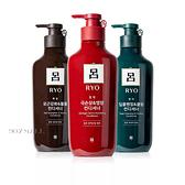 呂 頭皮養護潤髮乳 550ml 增量升級瓶