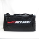 NIKE BRSLA S DUFF-9.0 PX GFX 行李袋 手提包 CU9476010 黑【iSport愛運動】