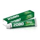 【韓國2080】全效護理牙膏(清新薄荷)130g 去除牙菌斑 潔白牙齒 去除口臭 成人牙膏 94SHOP