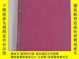 二手書博民逛書店外文詞典一本罕見32開布面精裝 AN ENGLISH PRONOUNCING DICTIONARYY3142