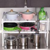 廚房收納架置物架多功能大容量不銹鋼廚房用品瀝水落地多層收納省空間 KB7409 【歐爸生活館】