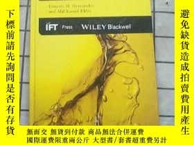 二手書博民逛書店Processing罕見And Nutrition Of Fats And Oils ... 進口原版 Y26