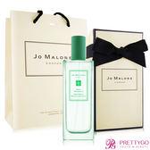 Jo Malone 星玉蘭香氛美髮噴霧(50ml)[含外盒+緞帶+提袋]-[香水百貨公司貨]【美麗購】