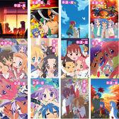 動漫 - 幸運星DVD VOL-01-12合集