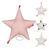 法國 Mellipou 星星樂章音樂盒|音樂鈴(4款可選)