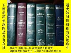 二手書博民逛書店Readers罕見digest select editions
