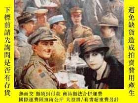 二手書博民逛書店Paris:罕見The Glamour Years, 1919-