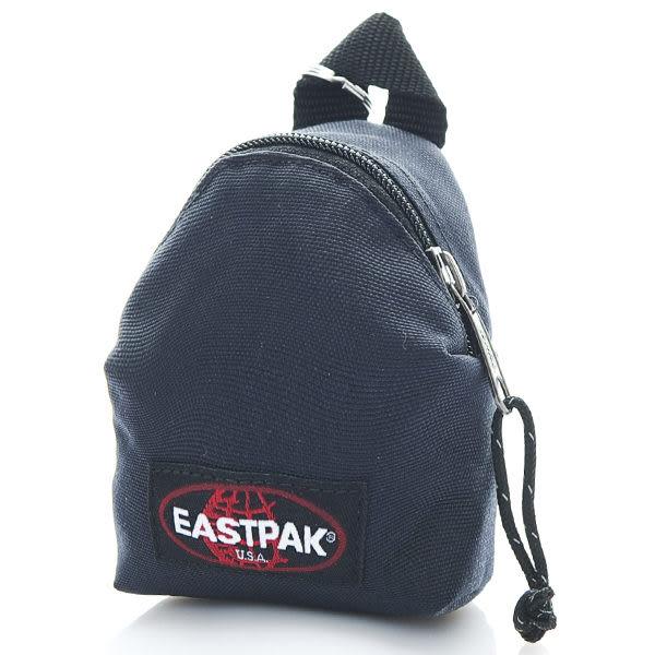 EASTPAK POD SINGLE 萬用零錢鑰匙包 (鐵灰) EK609154
