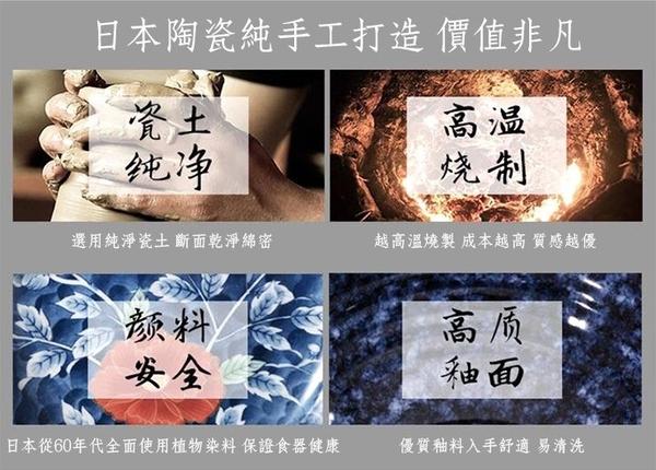 【堯峰陶瓷】日本美濃燒彩繪魚系列 彩繪魚7.5吋長盤 單入 | 擺盤必備 | 盤|餐具系列|現貨在台