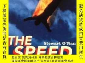 二手書博民逛書店Speed罕見QueenY255562 Stewart O'nan Grove Press