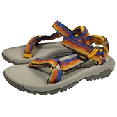 (C3) TEVA 女 HURRICANE XLT2 經典款 機能運動涼鞋 雨鞋 野地夕陽色 TV1019235VSNS