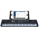 電子琴兒童初學61鍵鋼琴鍵寶寶3-6-12歲帶麥克風早教益智音樂玩具JD BBJH