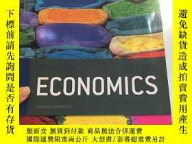二手書博民逛書店IB罕見DIPLOMA PROGRAMME ECONOMICS