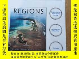 二手書博民逛書店GEOGRAPHY罕見PEALMS, REGIONS AND C