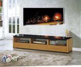 【新北大】✪ K368-3 格瑞絲6.6尺電視櫃-18購