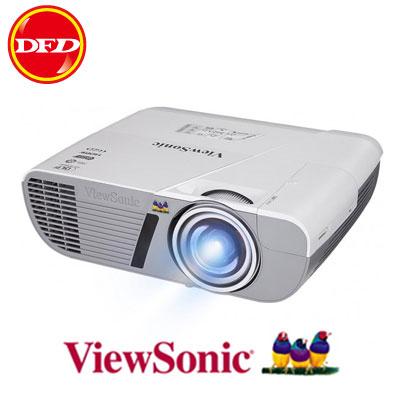 VIEWSONIC 優派 PJD6552LWS 投影機 3500 流明 網路連結 無限擴充 超炫Smart設計 高階商用