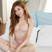 【瑪登瑪朵】身呼吸內衣   E-G罩杯(花妍粉)