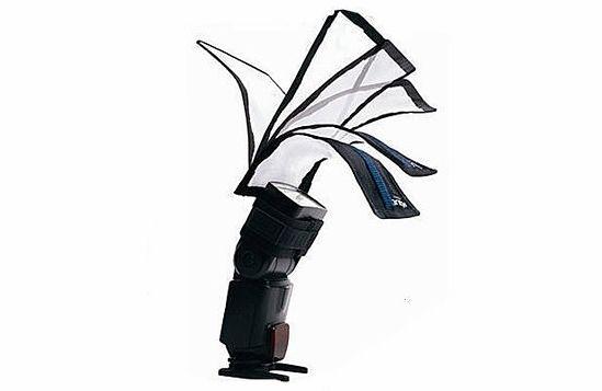 【聖影數位】美國樂客 Rogue LF-4103 原LF-4003 可折式反光板 立福公司貨 12.7x22.8cm