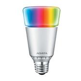 ADATA AURA藍牙RGB球泡型燈泡